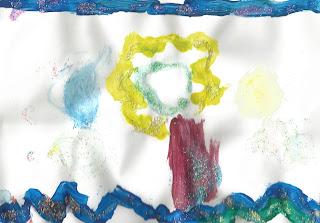dibujo-árbol-solitario