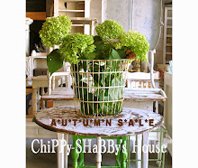 ***AUTUMN S*A*L*E ***  ChiPPy-SHaBBy's House, CEDARBURG - WISCONSIN