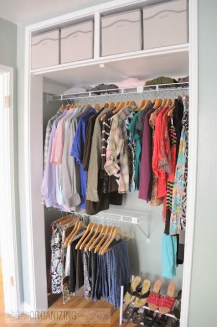 November 2013organizing made fun november 2013 for California closets hawaii