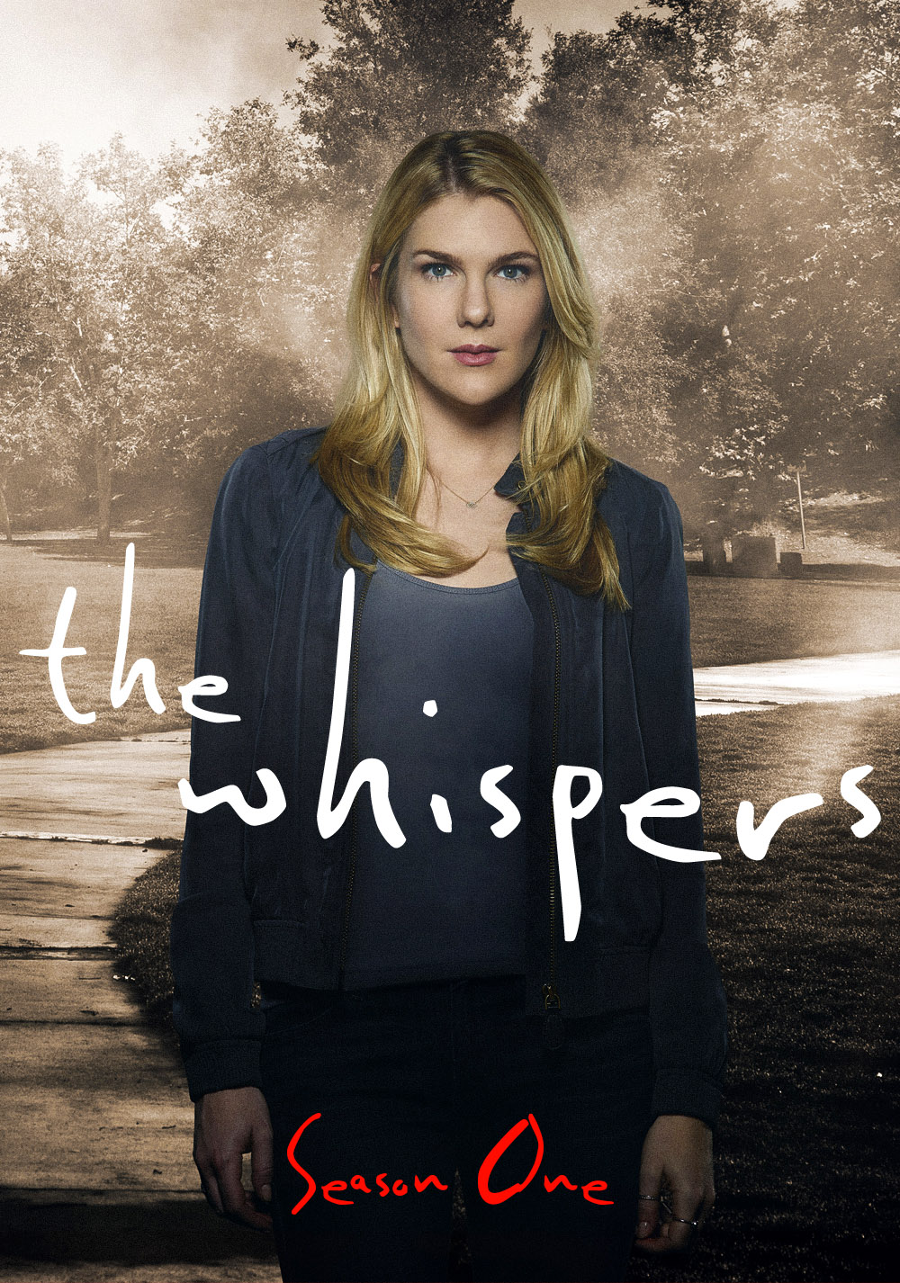 The Whispers 2015: Season 1, Episode , X Marks the Spot - Full (1/14)