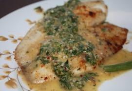 Pan asian sauce bonefish grill