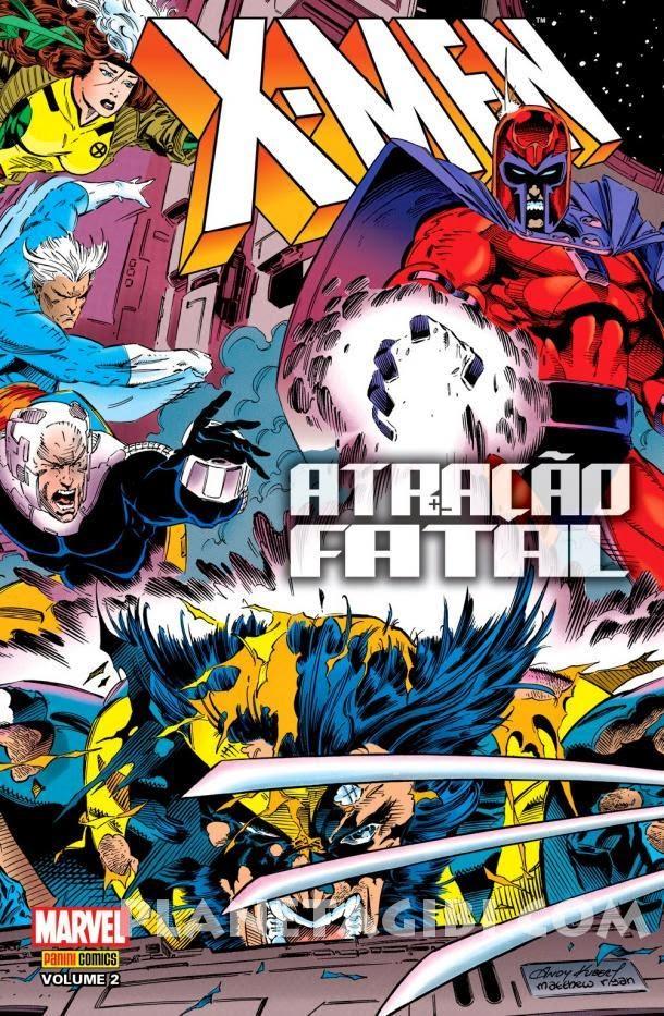 Checklist Marvel/Panini (Julho/2019 - pág.08) X-MEN+-+ATRACAO+FATAL+VOL2+1