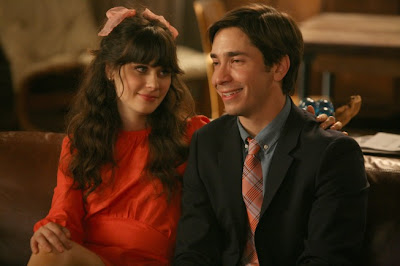 New Girl: An Open Letter To Justin Long
