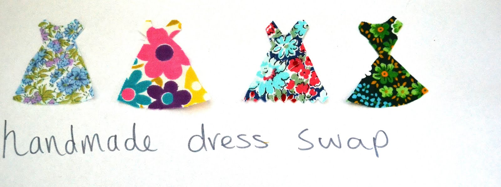 Handmade Dress Swap