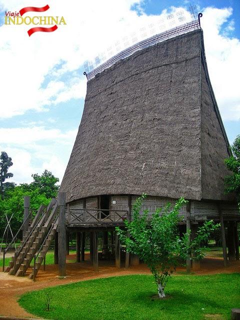 El Museo de Etnología Nam Viet