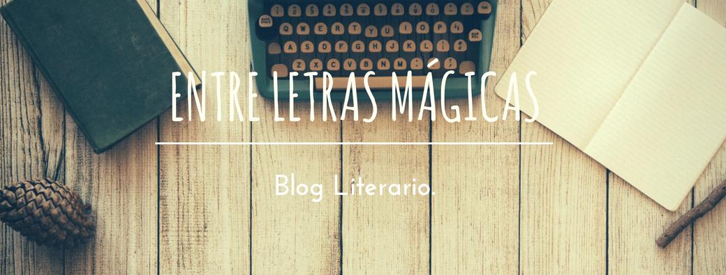 Entre Letras Magicas