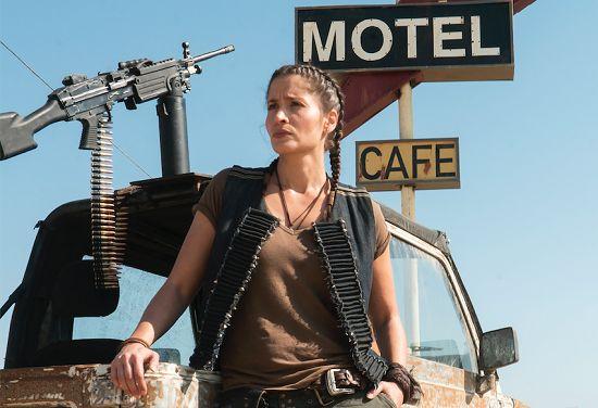 ESTRENOS DE CINE EN COLOMBIA: Fear The Walking Dead renovada para su ...