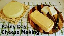 My Cheese Making Blog