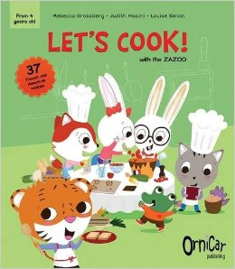 Let's cook with the Zazoo!