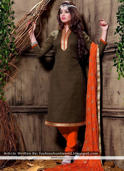 Indian Best Midsummer Suits Collection