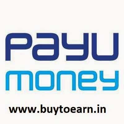 Register at Payumoney and get Rs.30 free recharge :-BuyToEarn