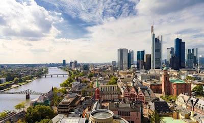 Frankfurt, Jerman