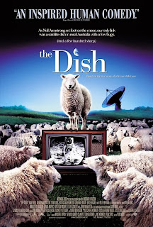 The-Dish-at-Crossroads-International-Film-Festival-poster