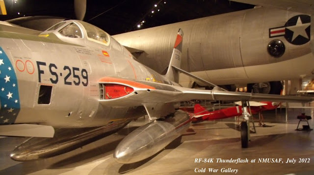 Republic RF-84K