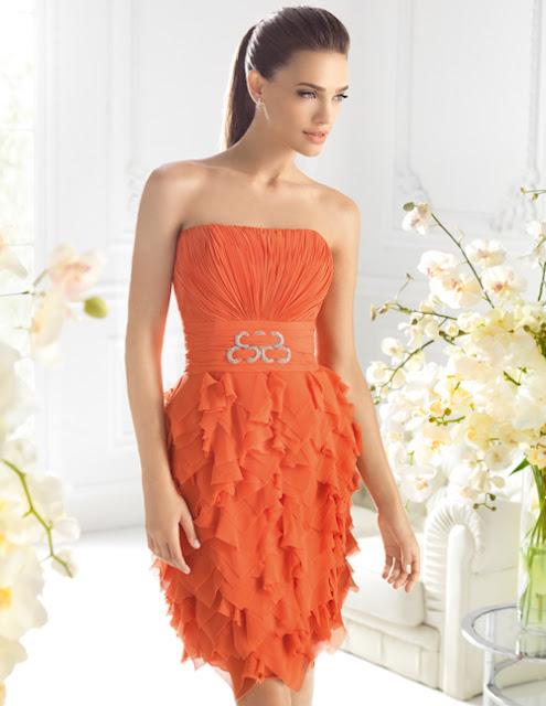 Nişan, Düğün ve Mezuniyet için Uzun Gece Elbiseleri