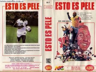 ISTO É PELÉ - (1974) - RARÍSSIMO