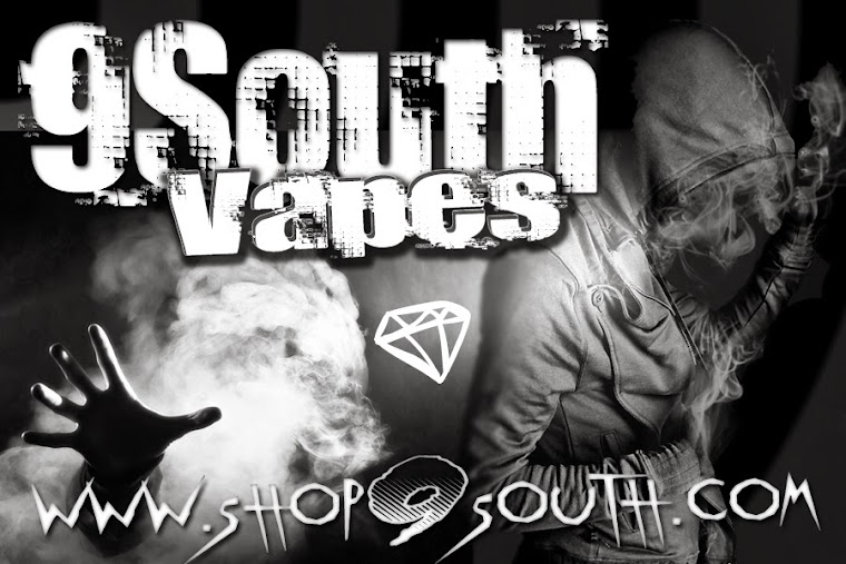 9 South Vapes
