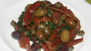 arte e cucina da clo: bieta rossa - Cucinare Bieta