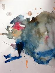Violet's Art Blog