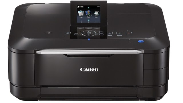 Canon PIXMA MG8170