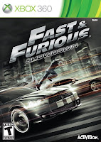 Fast & Furious: Showdown – XBox 360
