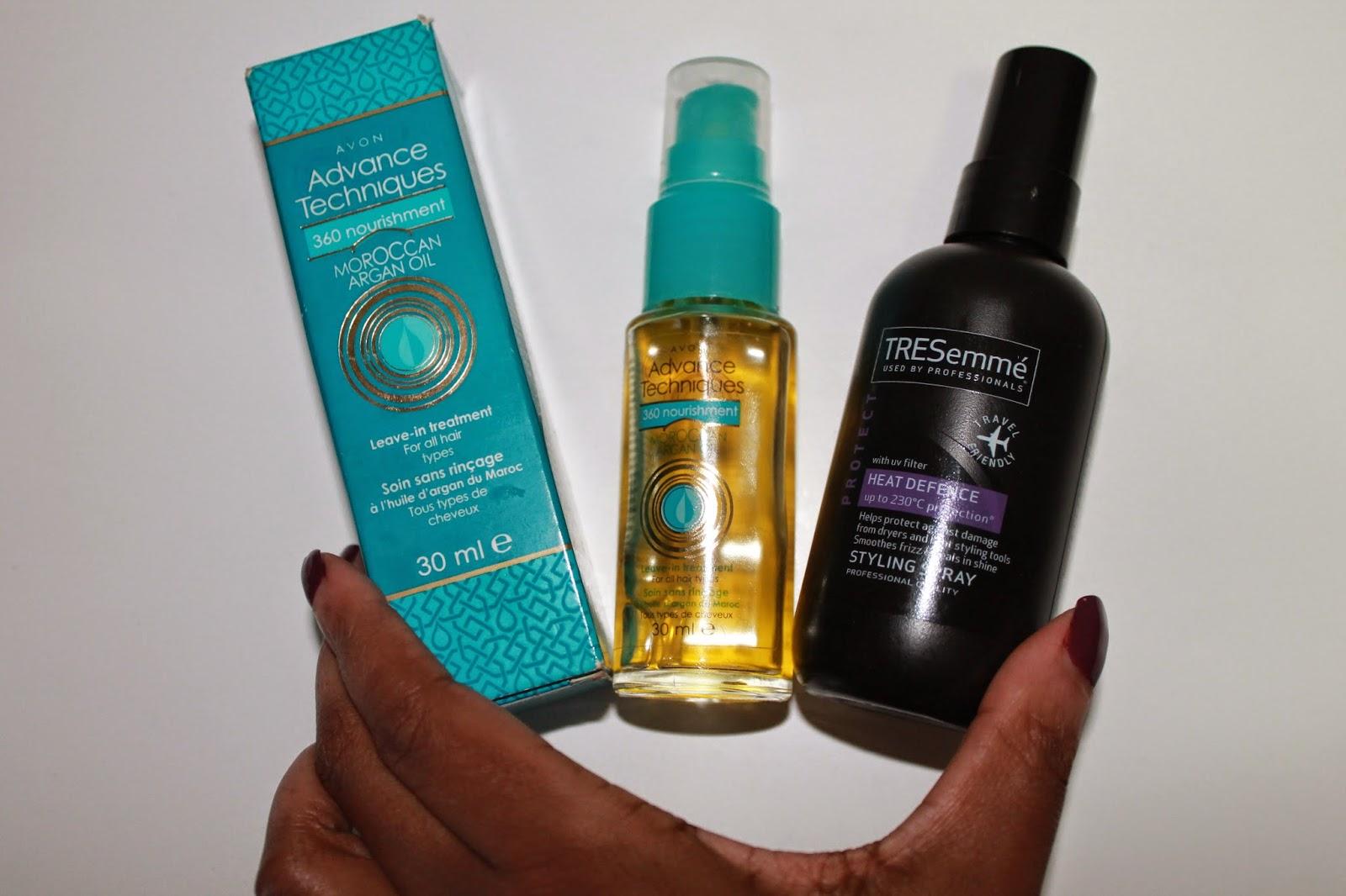 Black Hair Affair My Weave Care Routine Part 2