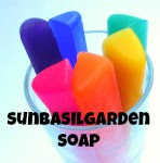 Shop Sunbasilgarden Soap