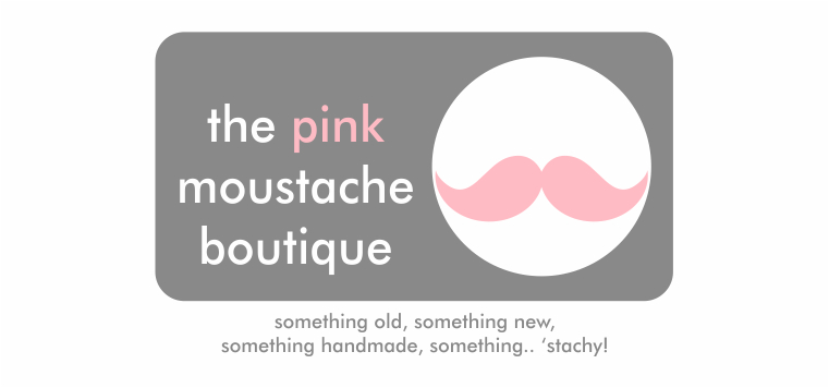 The Pink Moustache