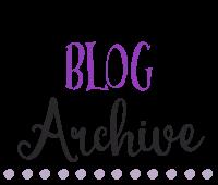 Blog Archive