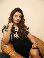Sonia Mann at Dee ante dee press meet-cover-photo