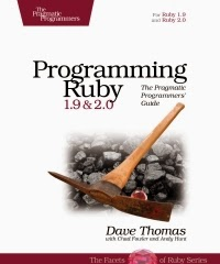 Programming Ruby 1.9 & 2.0, 4th Edition