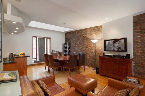 Estilo rustico apartamento tipo loft en chelsea - Apartamento tipo loft ...