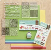 CTMH Exclusive Cricut Collections