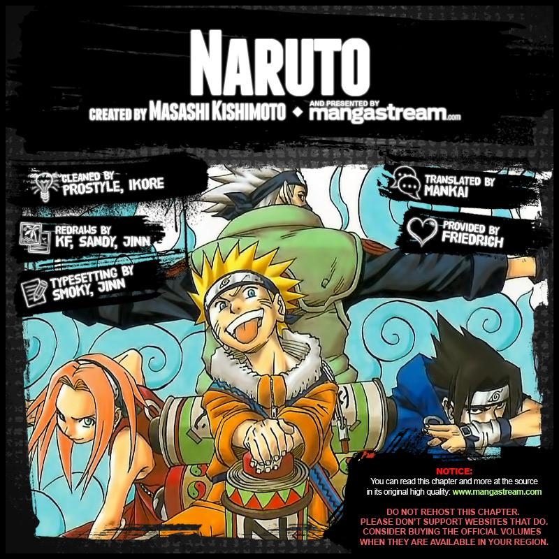 Naruto chap 620 Trang 23 - Mangak.info