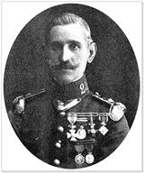 Capitán Antonio de la Rocha Sauvalle