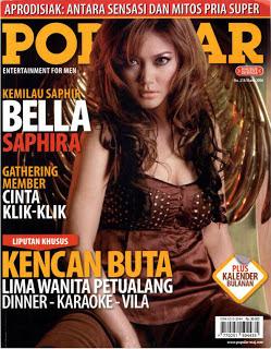 Bella Saphira hot