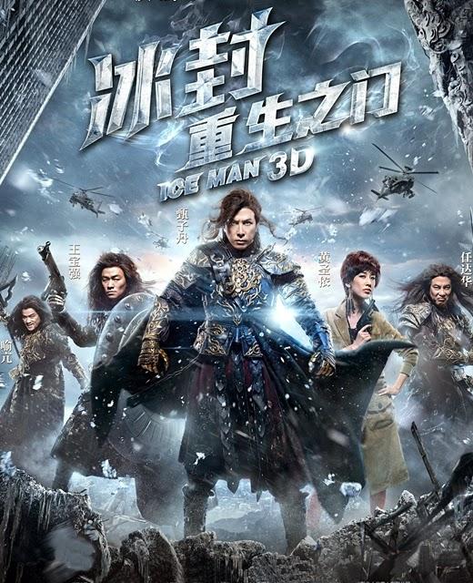 Filme Iceman Torrent – Dublado (2014)