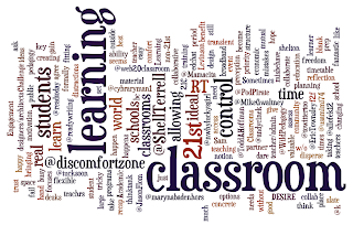 wordle 21st century learning