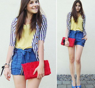 shorts verão 2013