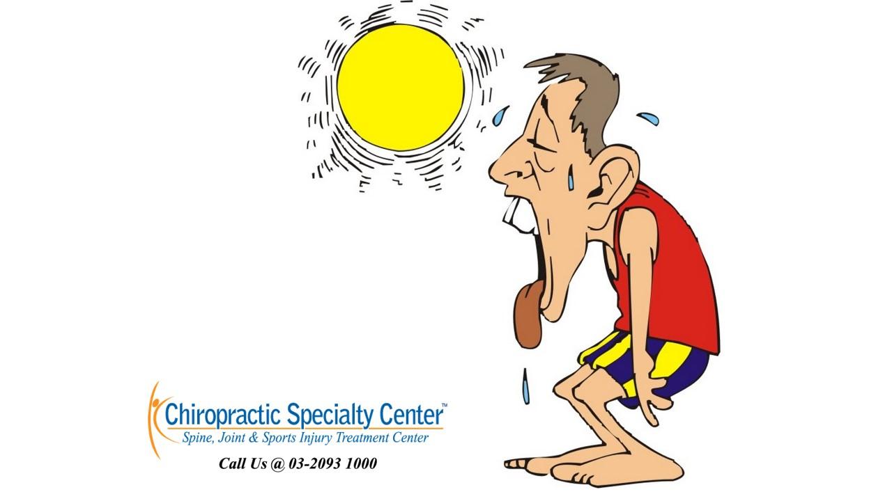 what is heat illness?