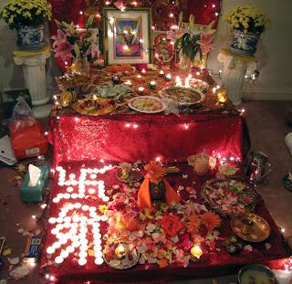 2013 Diwali Home & Office Decoration Ideas & Photos ...