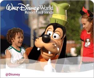 Brinde Gratis Viagem A Disney