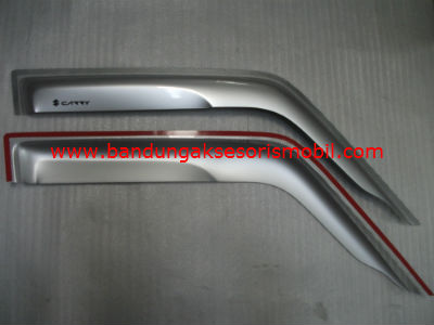 Talang Air Carry 1000 CC / Carry Extra Silver Mugen Depan