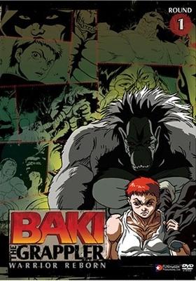 Grappler Baki (TV) (Dub)