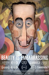Beauty Is Embarrassing (2012 &#8211; Wayne White, Mimi Pond and Woodrow White)