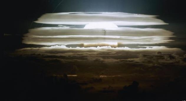 Bomba me Hidrogjen dhe bomba Atomike; më e fuqishme?