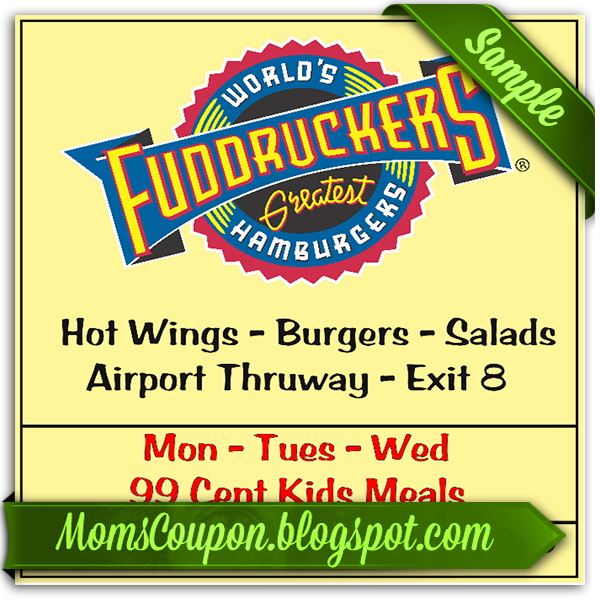 image regarding Fuddruckers Coupons Printable identified as Ideas receive the highest out of Totally free Printable Fuddruckers Discount coupons