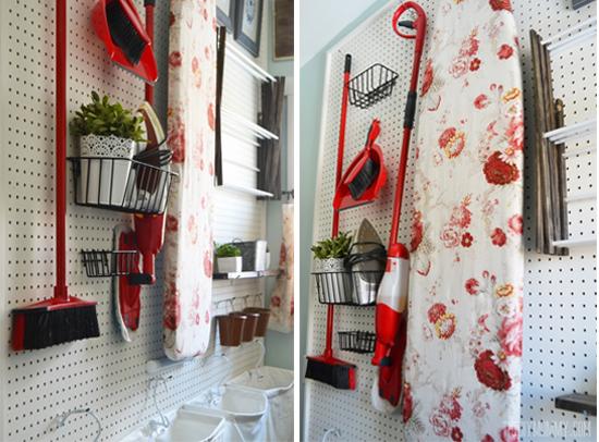 organizar lavanderia, laundry, clean