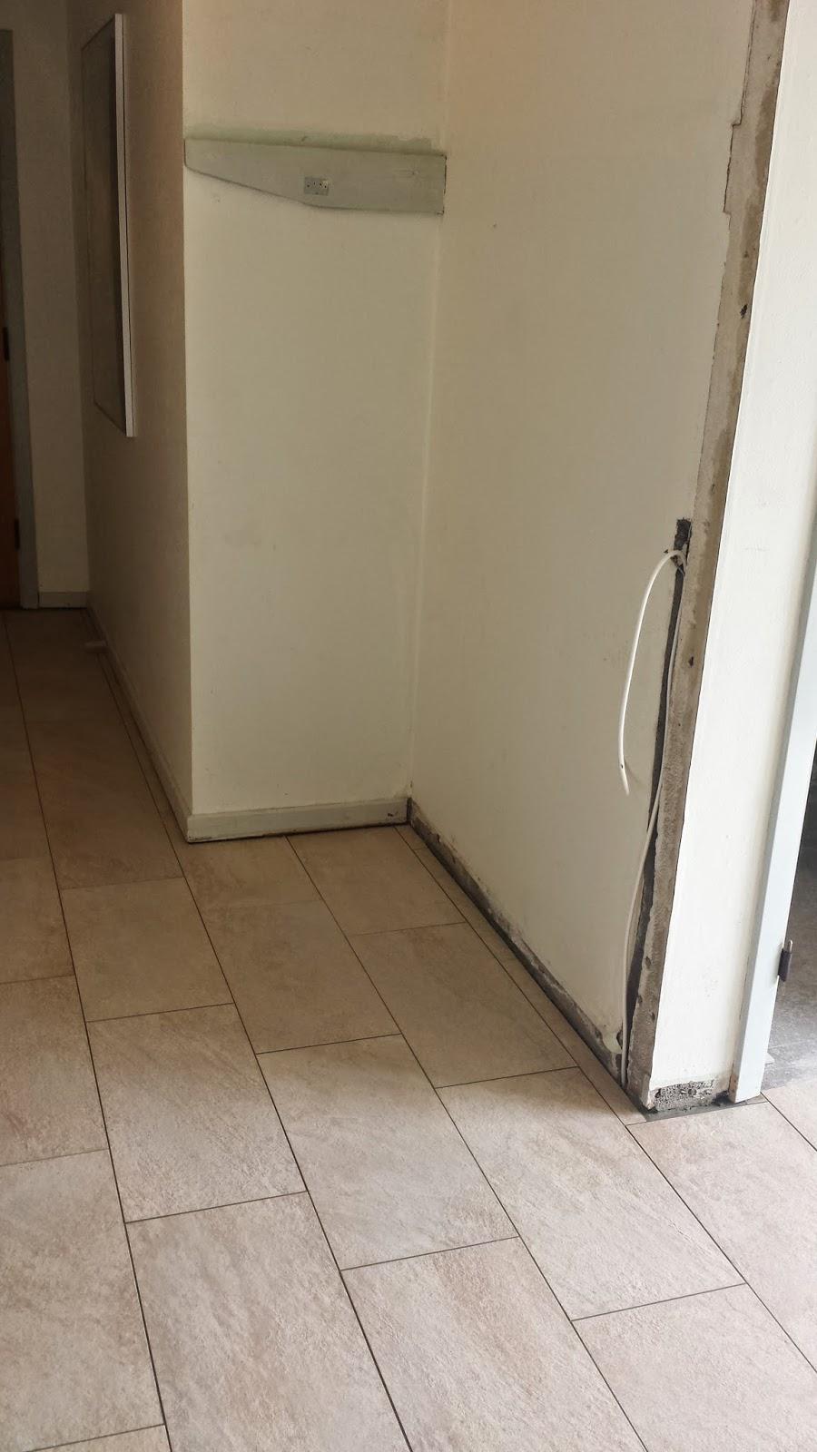 Renovering af badeværelse med fokus på energibesparelser: De nye ...