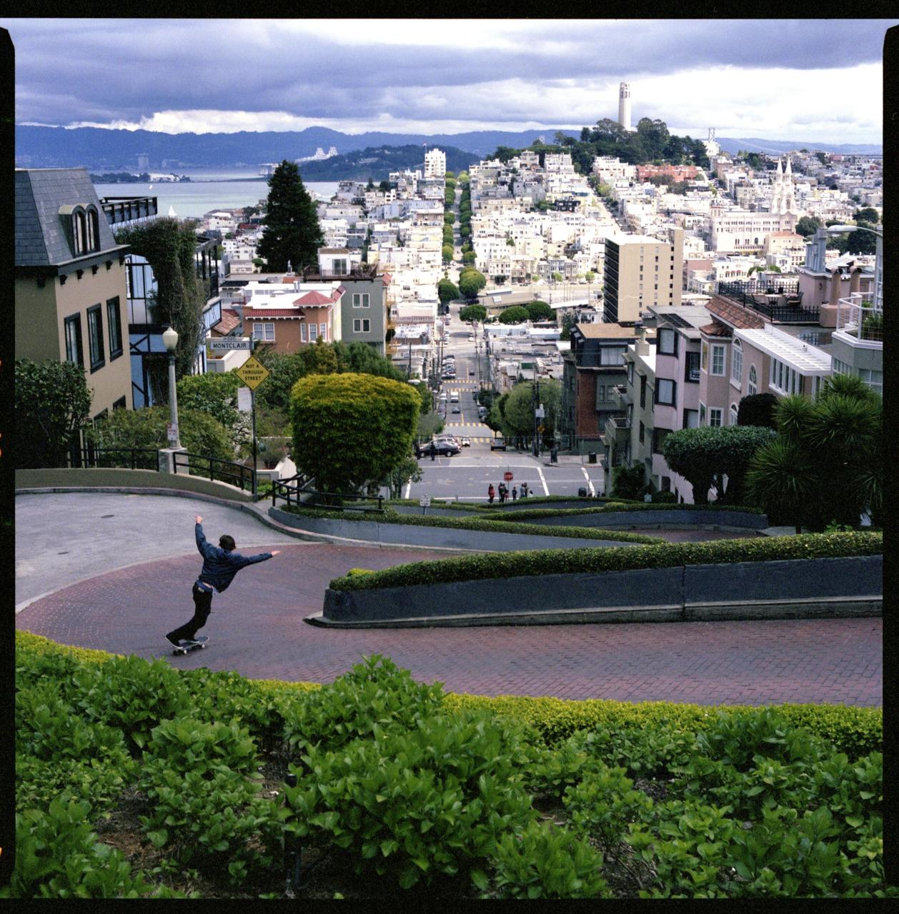 San Francisco: Places To Go: San Francisco, CA